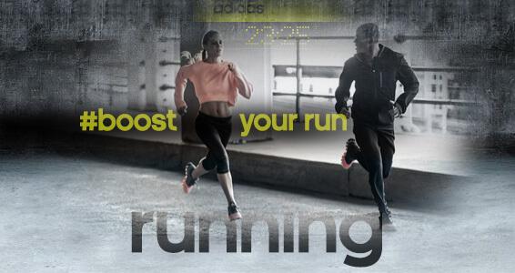 банер running