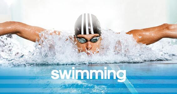 банер стпотни стоки за плуване