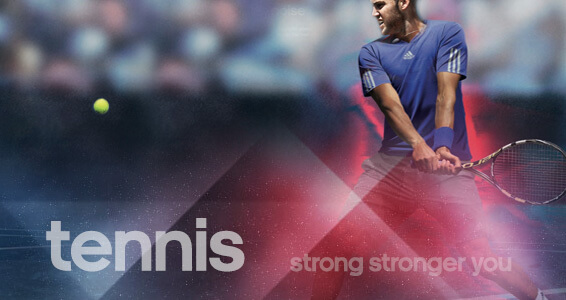 банер продукти за тенис