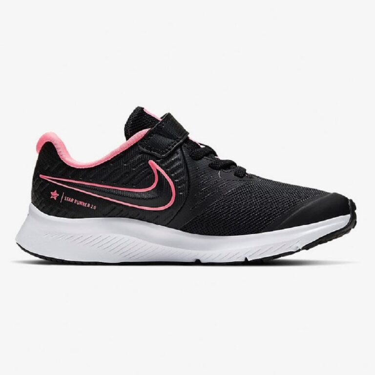 NIKE STAR RUNNER 2-AT1801-002