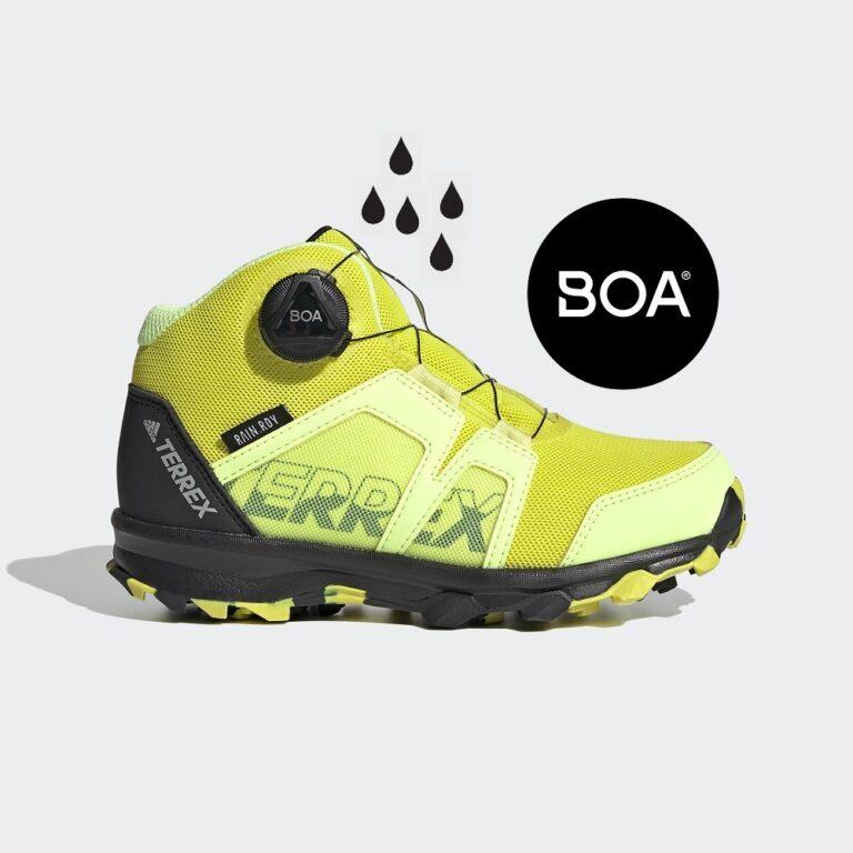 TERREX AGRAVIC BOA MID RAIN READY-FX4091