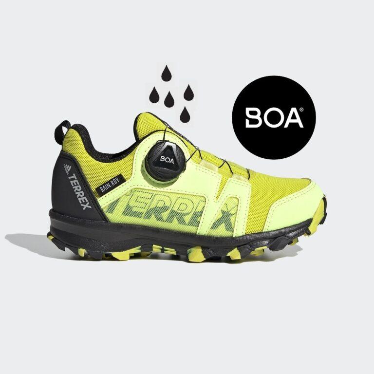 TERREX AGRAVIC BOA RAIN READY-FX4096